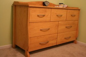 elwood dresser
