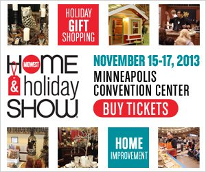 Midwest Home Show 2013