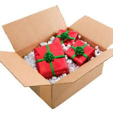 gifts shipping