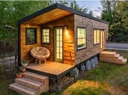 Tiny Home from Country Living